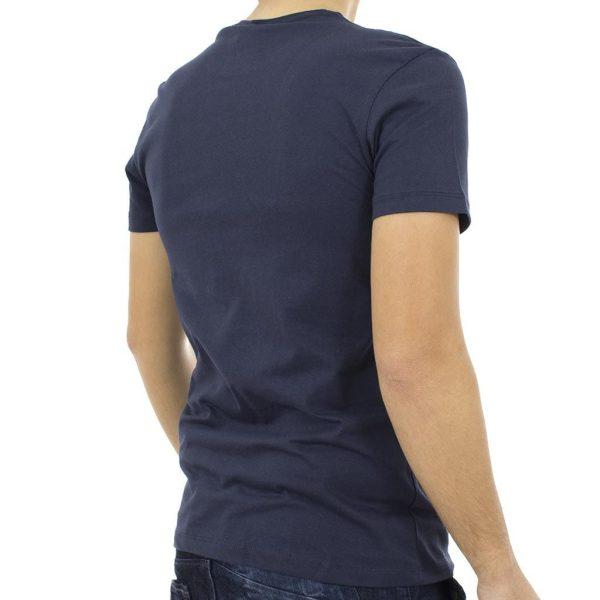 Κοντομάνικη Μπλούζα T-shirt BLEND 20705649 Navy