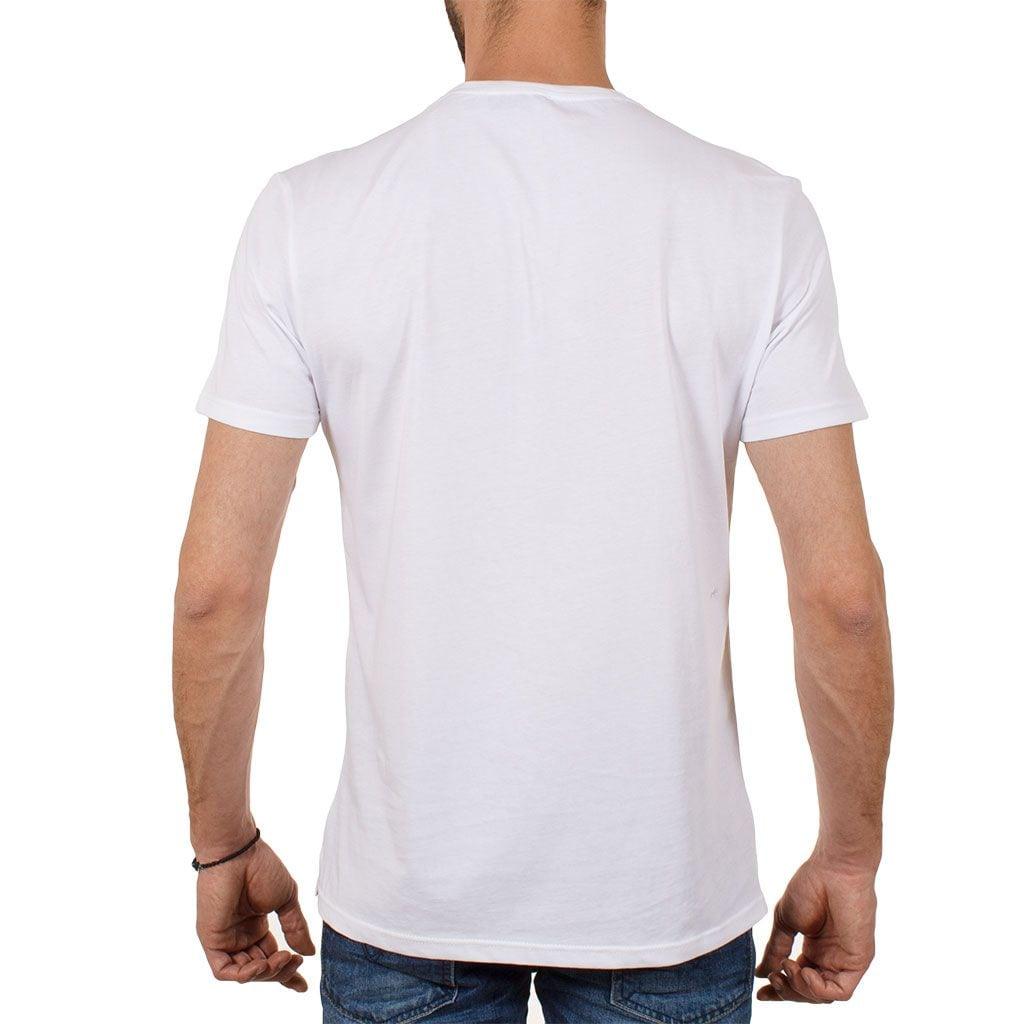 Ανδρική μπλούζα T-Shirt Mr.Hi & Friends