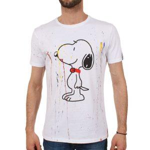 Ανδρική μπλούζα T-Shirt Mr.Hi & Friends S16-2004