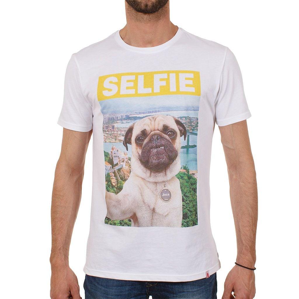 Ανδρική μπλούζα T-Shirt Mr.Hi & Friends S16-2007