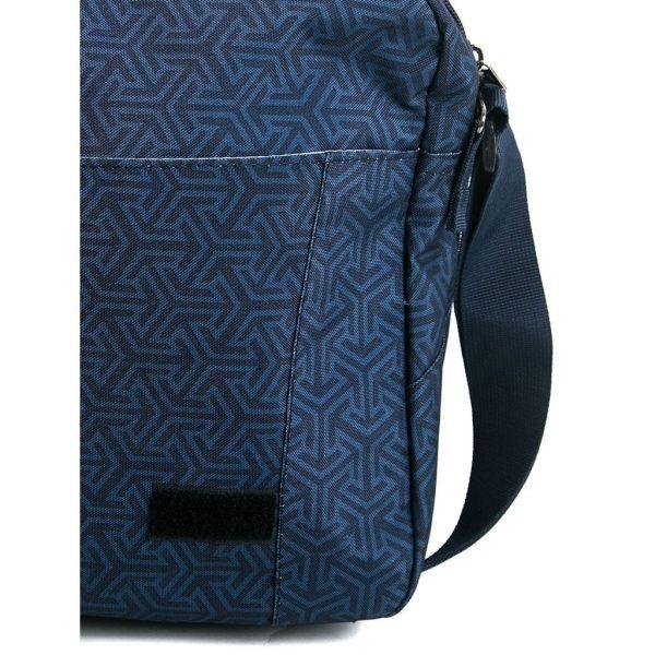 Τσάντα Ώμου HEAVY TOOLS ELO18 Μπλε