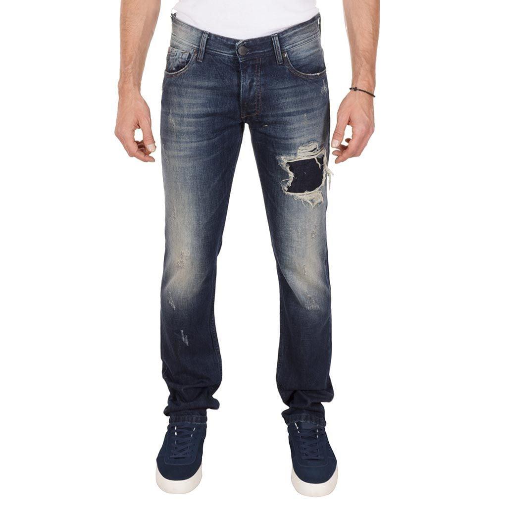 379542c26713 Ανδρικά   Ρούχα   Παντελόνια   Τζιν   Classic   Ανδρικό Τζιν ...