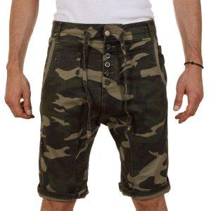 Bερμούδα με λάστιχο Cover Jeans VDay 8492