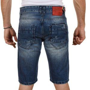 Bερμούδα Τζιν Cover Jeans VBlade-6295