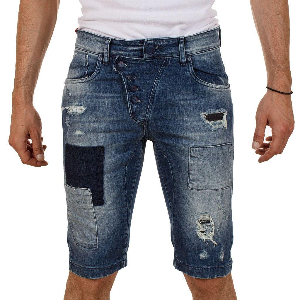 Bερμούδα Τζιν Cover Jeans VLucio 8297